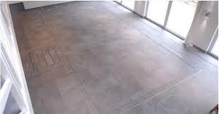 hydrofloors energy efficient radiant floor sinks to reveal