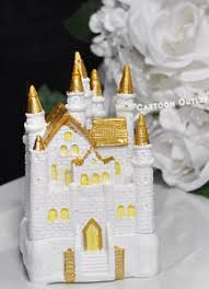 castle cake topper castle cake topper quinceanera sweet 16 princess birthday party