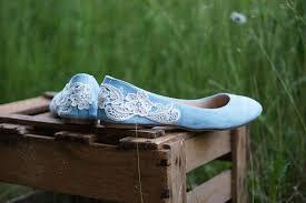 light blue wedding flats light blue ballet flatswedding flatsblue flatsbridal