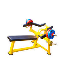 Flat Bench Db Fly Dumbbell Benches At Best Price In India