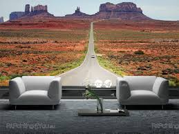 monument valley route 66 wall murals posters mcp1072en monument valley route 66 wall murals nature landscape posters