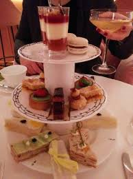 afternoon tea picture of sketch gallery london tripadvisor