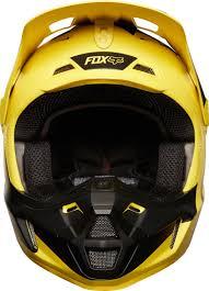 motocross gear sydney fox 2018 youth v1 mastar helmet gloss yellow online motorcycle