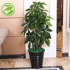 floor plants home decor fake plants for living room fireplace attractive artificial house