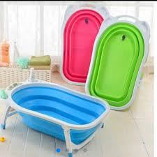 travel bathtub baby portable foldable bathtub for baby and pets bathtub collapsible