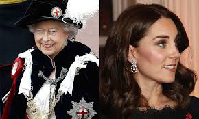 kate middleton diamond earrings jewelry kate middleton has borrowed from the hello canada