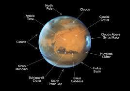 la oposicin de marte del 22 de mayo de 2016 astronoma marte está más cerca de la tierra que en los últimos diez años