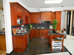 contemporary style decoration with california panda kitchen contemporary style decoration with california panda kitchen cabinets solid lacquered mahogany wood finish and