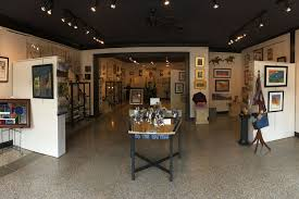 Display Gallery by Arts Association Of Oldham County Gallery 104