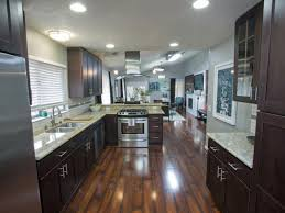 Kitchens With Dark Wood Cabinets by Dark Wood Floors In Kitchen White Cabinets With Ideas Hd Images