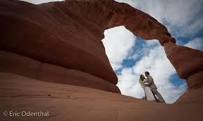 wedding arches national park moab utah weddings alltrips