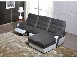 canape relaxe canapé d angle droit relax electrique biaritz aruba gris he35 12
