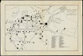 Massachusettes Map by Phillips Academy Andover Massachusetts Map Of Property