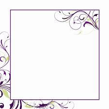 blank wedding invitations blank diy wedding invitation kits archives wedding invitation