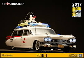 ecto 1 for sale new photos of ghostbusters 1 6 scale ecto 1 by blitzway the