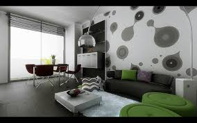 gallery of modern living room wallpaper spectacular on home design