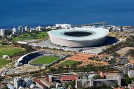 cape town stadium floor plan cape town stadium stadium in cape town thousand wonders