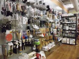 the kitchen collection store this entrepreneur u0027s favorite unintimidating kitchen supply store
