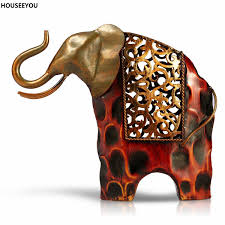 online buy wholesale metal elephant statue from china metal
