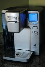 Lovely Cuisinart Single Serve Brewing System How To Fix A X