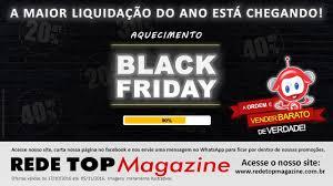 black friday magazine aquecimento black friday rede top magazine youtube