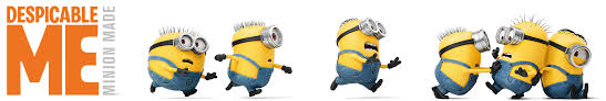 Minion Cake Decorations Decopac