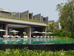 singapore vacation rentals luxury bungalow sentosa island