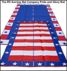 Awning Mats Rv Awning Mats In Cool Designs