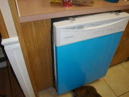 filling gaps between cabinets how to fill gap between dishwasher and cabinet archives www