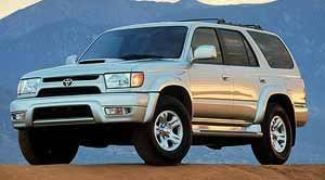 2002 toyota 4runner engine 2002 toyota 4runner specifications car specs auto123