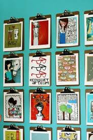 ideas for displaying pictures on walls here are some creative ways to display your kid u0027s art display