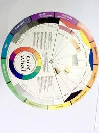 color wheel for makeup artists 10 pcs lot large artist colour wheel swatches permanent makeup
