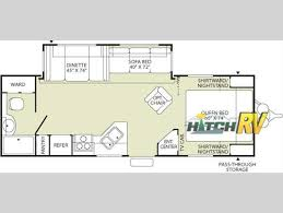 Fleetwood Wilderness Travel Trailer Floor Plans Best 25 Fleetwood Trailer Ideas On Pinterest