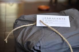 live well parachute or the best sleep you ever had u2014 name u0027s not