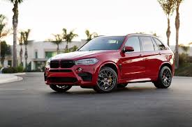 Bmw X5 Custom - this melbourne red bmw x5 m is truly an epic masterpiece my car