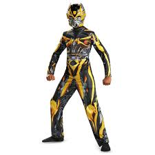 Judge Dredd Halloween Costume Transformers Bumblebee Costume Morph Costumes