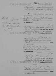 acte mariage re deux actes de naissance de 1880 et 1888 acte de mariage