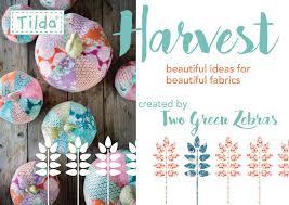 tilda harvest look book by two green zebras issuu