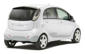 mitsubishi electric car mitsubishi signs mou with vancouver regarding testing of i miev