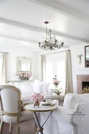 Best French Cottage Images On Pinterest Country Cottages - Modern french living room decor ideas