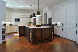 big kitchen island houzz