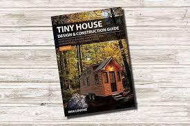 tiny house books happy tiny magazine