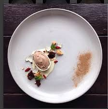 cuisine r up the chef plating up junk food as high end cuisine mindfood