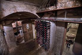 interior wonderful underground wine cellar ideas unusual design