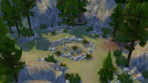 the sims 4 plant locations where to find