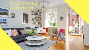 most attractive scandinavian apartment design scandinavian home