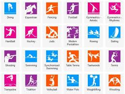 olympic maths sorting sports within venn diagrams ks2