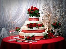 Big Wedding Cakes 19 Royal Red Velvet Wedding Cake Wedding Cake Ideas