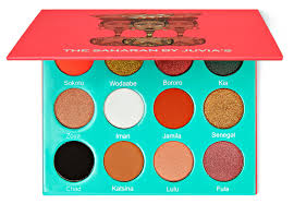 the saharan palette u2013 juvia u0027s place