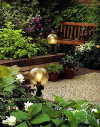 backyard green plant landscape lighting deck light edger stratus